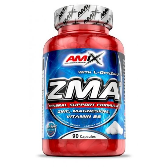 Amix ZMA 90 kapsulas