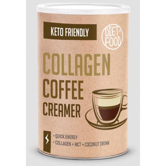 Diet Food Kolagēns / Kafijas Creamer 300g