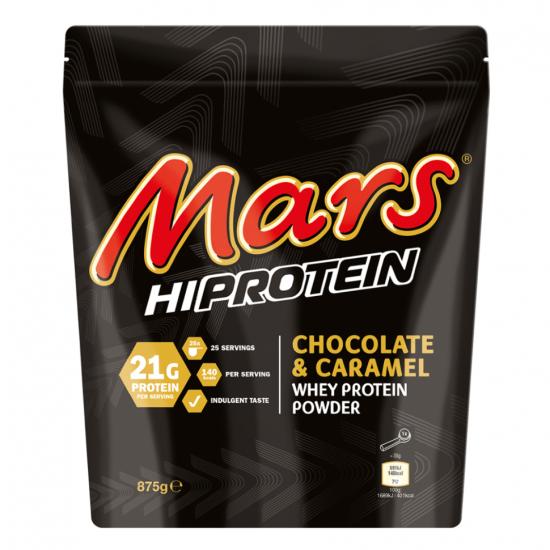 Mars Proteīna pulveris 875g