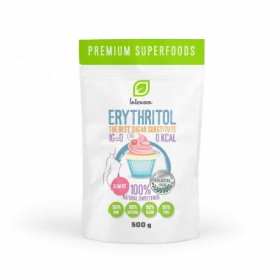 Intenson Eritritols / Erythritol 500g