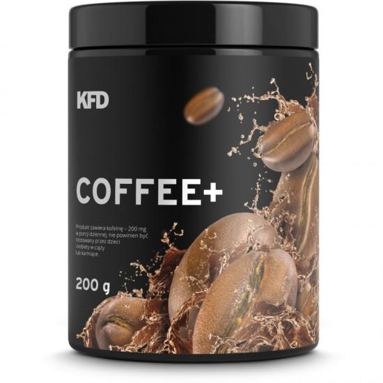 KFD Coffee + 200g