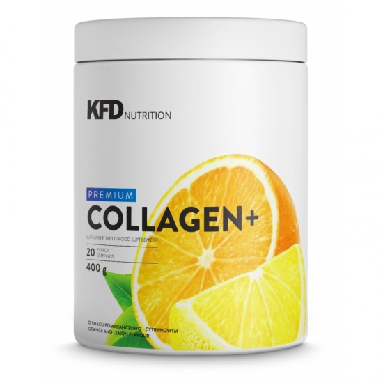KFD Premium Collagen 400g