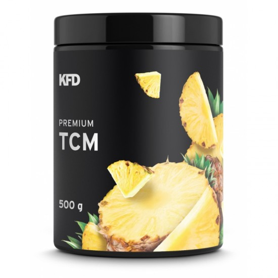KFD TCM Kreatīns 500g