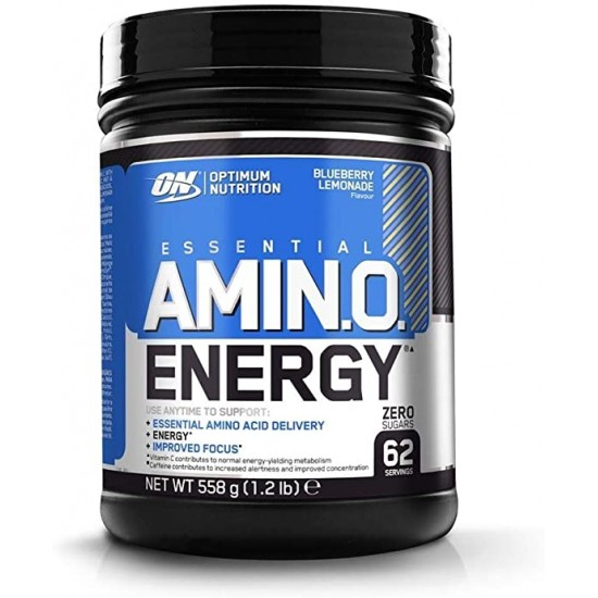 Optimum Nutrition Amino Energy 558g