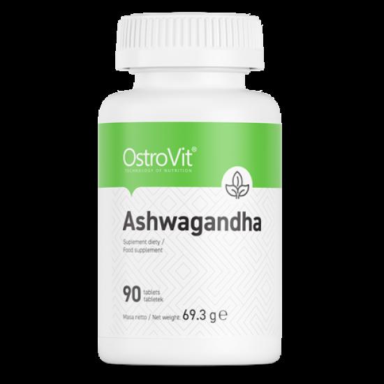 Ostrovit Ashwagandha /  Indijas žeņšeņs 90tab