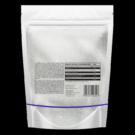OstroVit Xylitol/Ksilitols (Bērza cukurs) 750g
