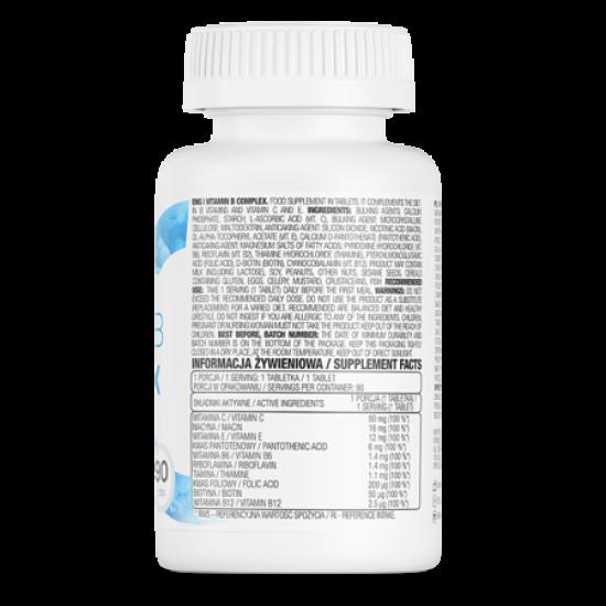 Ostrovit Vitamin B Complex 90 Tab