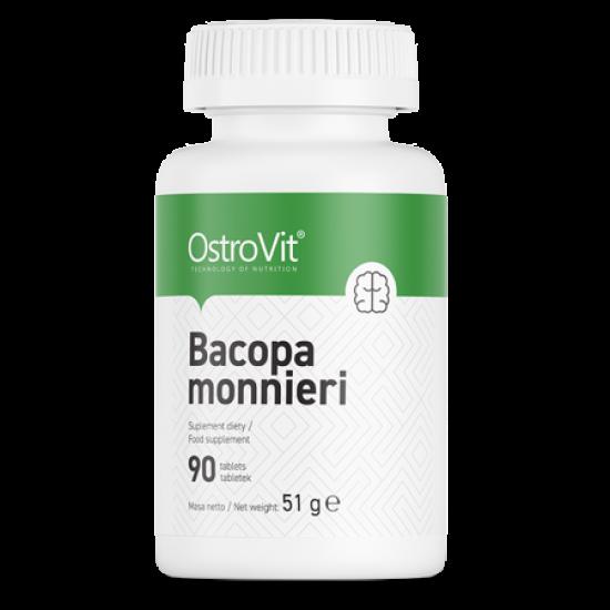OstroVit Bacopa Monnieri 90 tab