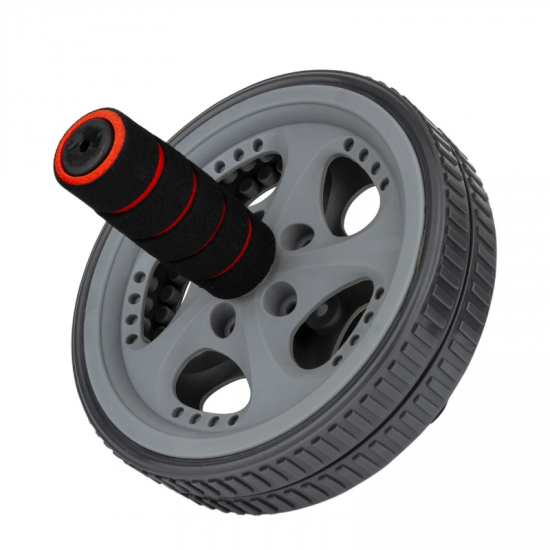 Preses Rullītis Multi-core AB Wheel