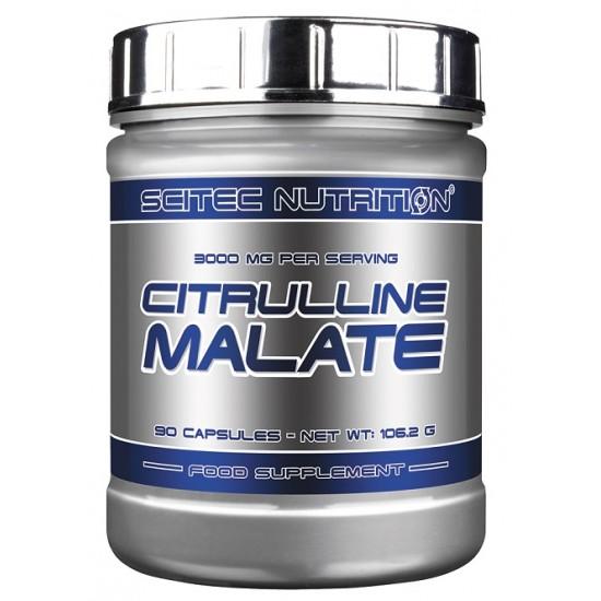 Scitec Citrulline Malate  90 caps